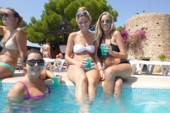 Ibiza Party Trips Beach Camp 20
