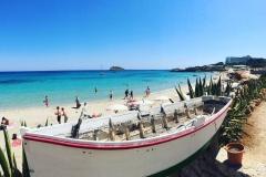 Ibiza Party Trips Beach Camp 21
