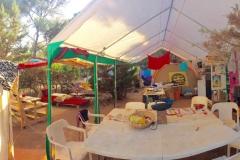 Ibiza Party Trips Beach Camp 22