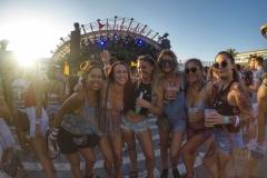 Ibiza Party Trips Beach Camp 24